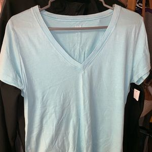 Women's Gap V-Necks
